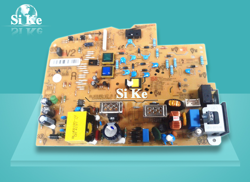Printer Power Supply Board For Samsung 1860 1861 1865 Power Board Free Shipping On Sale free shipping printer power supply board for samsung ml 1911 1910 4623 power board on sale