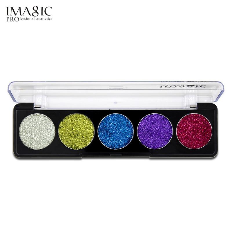 Rainbow Eyeshadow  (10)