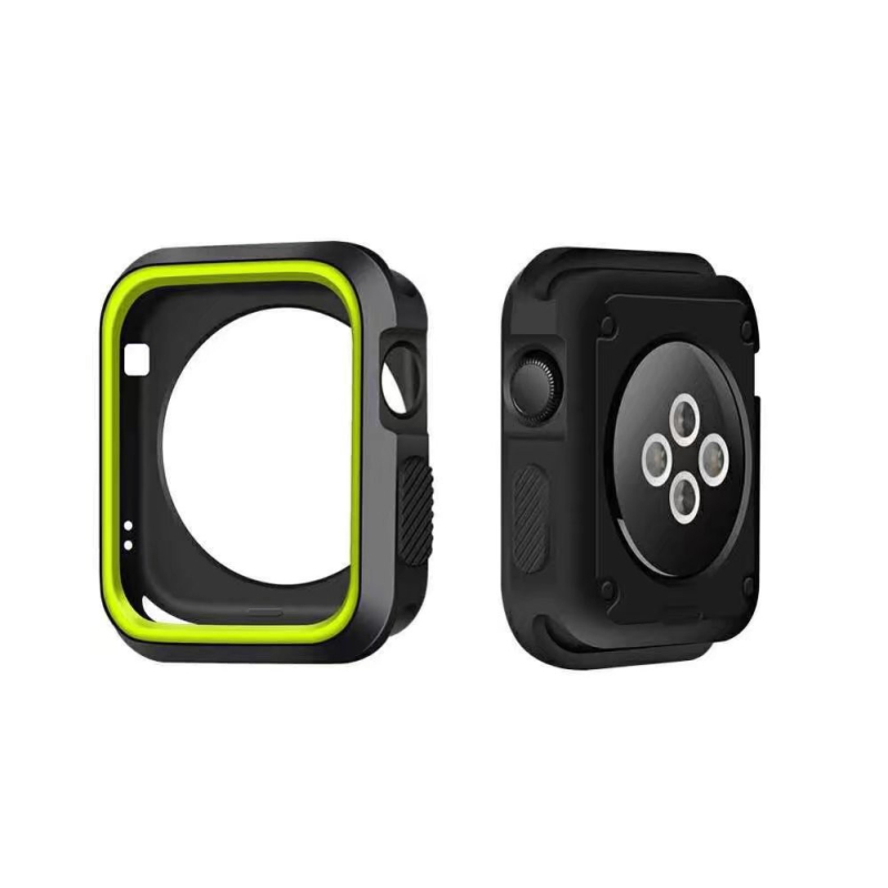 Dual Color Case for Apple Watch 44