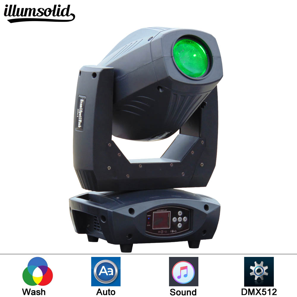 LED beam moving head light 200w 3in1 advanced 18ch dmx channels for dj disco parties show lightsLED beam moving head light 200w 3in1 advanced 18ch dmx channels for dj disco parties show lights