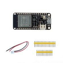 ESP32 Dev Módulo WiFi + Bluetooth 4 MB Flash Junta de Desarrollo