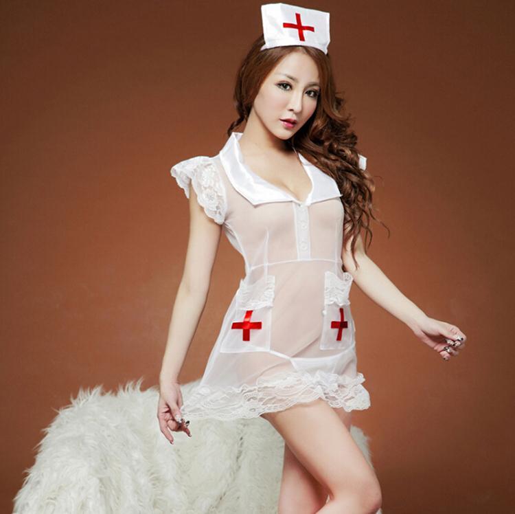 Popular Dress Nurse-Buy Cheap Dress Nurse Lots From China -6336