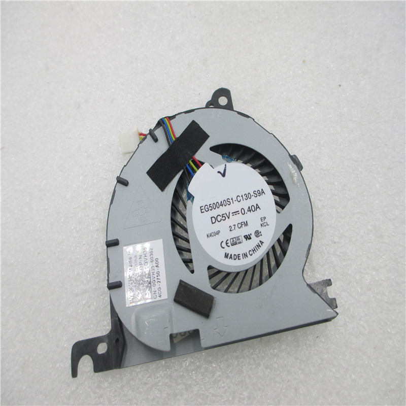 Genuine Dell Latitude E7240 CPU Cooling Fan P//N GVH35 0GVH35