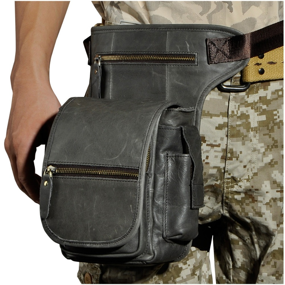 <b>Genuine Leather Men Design</b> Casual Messenger Shoulder Sling ...