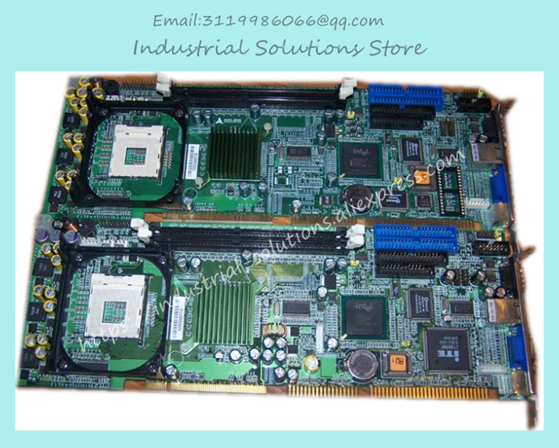 NUPRO-841 REV 1.1 Industrial Motherboard 100% tested perfect quality dhl ems adlink industrial motherboard nupro 852lv a2