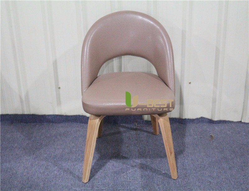Saarinen Side Chair, Fast Food Restaurant Chair (1)