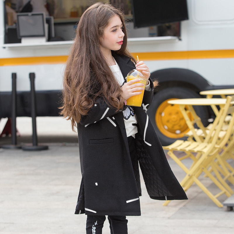 Online Get Cheap Winter Coats for Girls 7 16 -Aliexpress.com