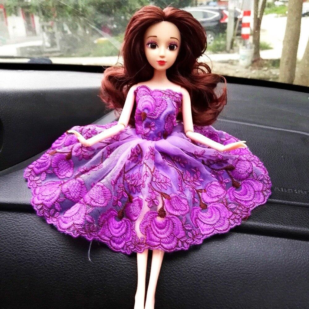 Excelente Barbie Se Visten De Boda Ornamento - Colección de Vestidos ...