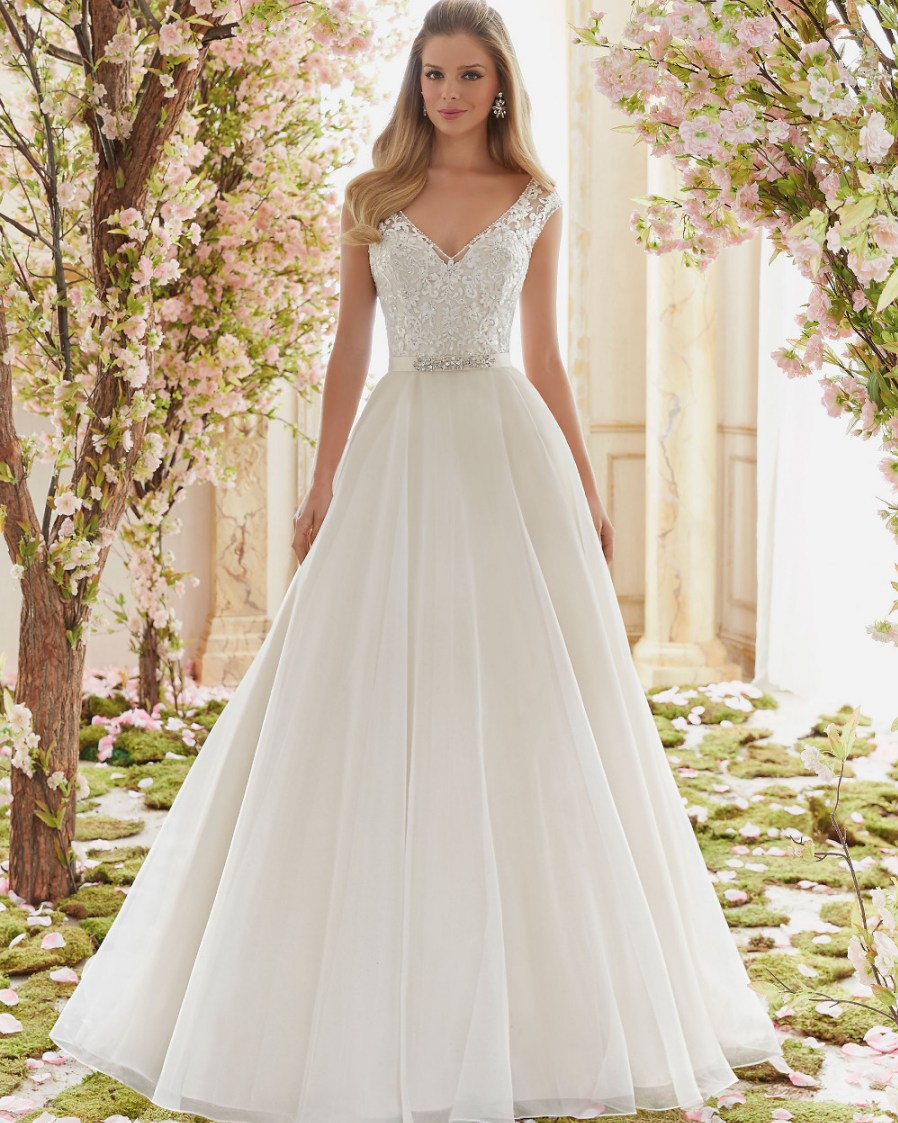 Nett D & G Brautkleider Ideen - Hochzeit Kleid Stile Ideen ...
