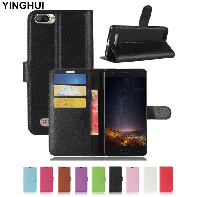 Aliexpress com : Buy Wallet PU Leather Flip Cover Case for Doogee X20 X20L  Cover 5 0