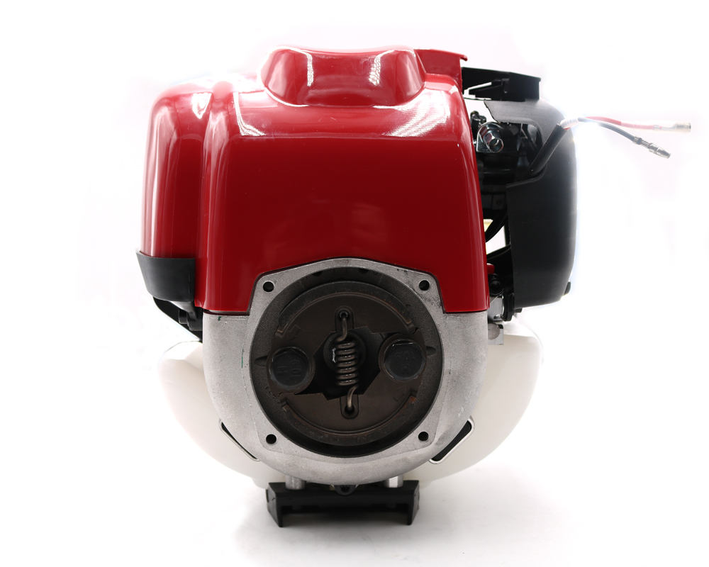 Engine 4 4 GX35 With Approved New CE For 4 1 Engine Brush Petrol Stroke Gasoline Stroke 8 Cutter 3HP Power 35 Engine Cc Stroke