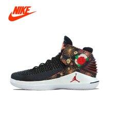 Nueva llegada Original auténtico NIKE AIR JORDAN XXXII PF CNY AJ32  baloncesto del Mens zapatillas de