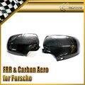 Racing For Porsche 2007-2011 Cayenne 957 Carbon Fiber Side Mirror Cover