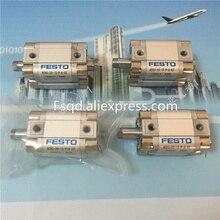 ADVU-20-15-P-A-S2 festo компактный баллоны пневматический цилиндр advu серии