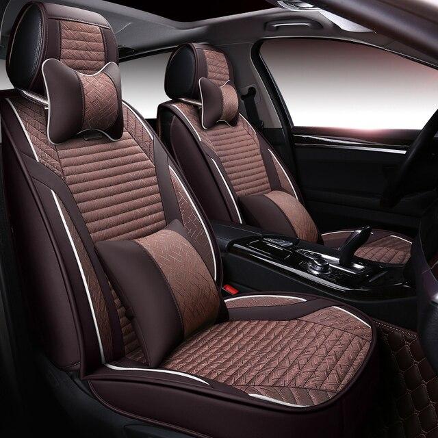 2002 honda accord seat covers