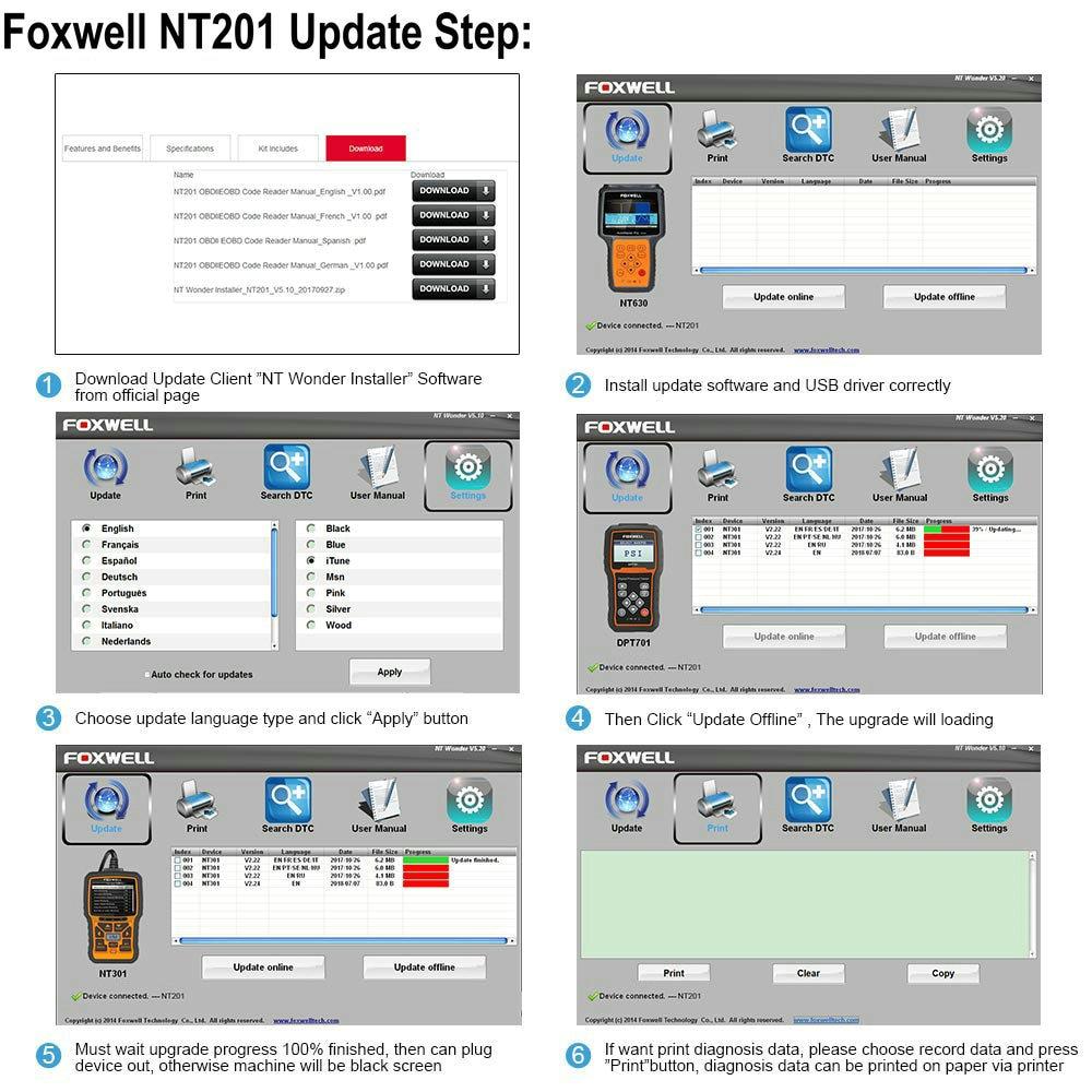 Foxwell NT201__