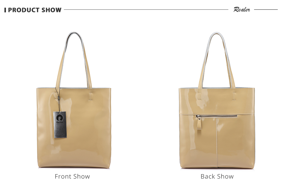 patente crossbody sacos de alta qualidade senhoras totes menina