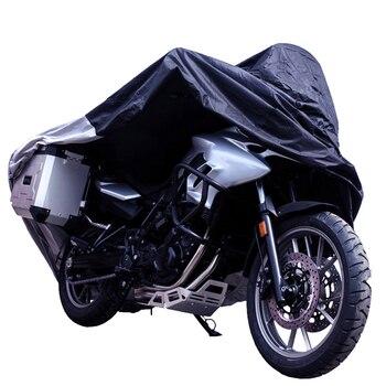 b4663b17e4c Cubierta de bicicleta eléctrica moto rcycle moto r para yamaha dt 125 moto  rcycle cubierta impermeable