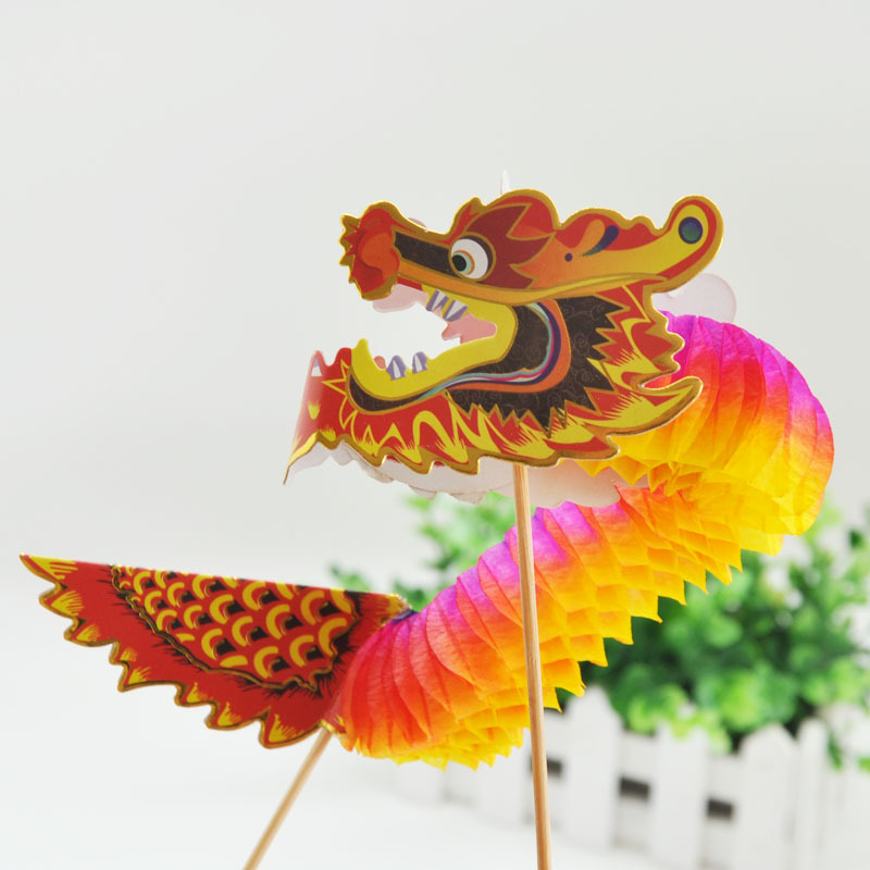 Online Buy Wholesale Chinese Paper Dragon From China