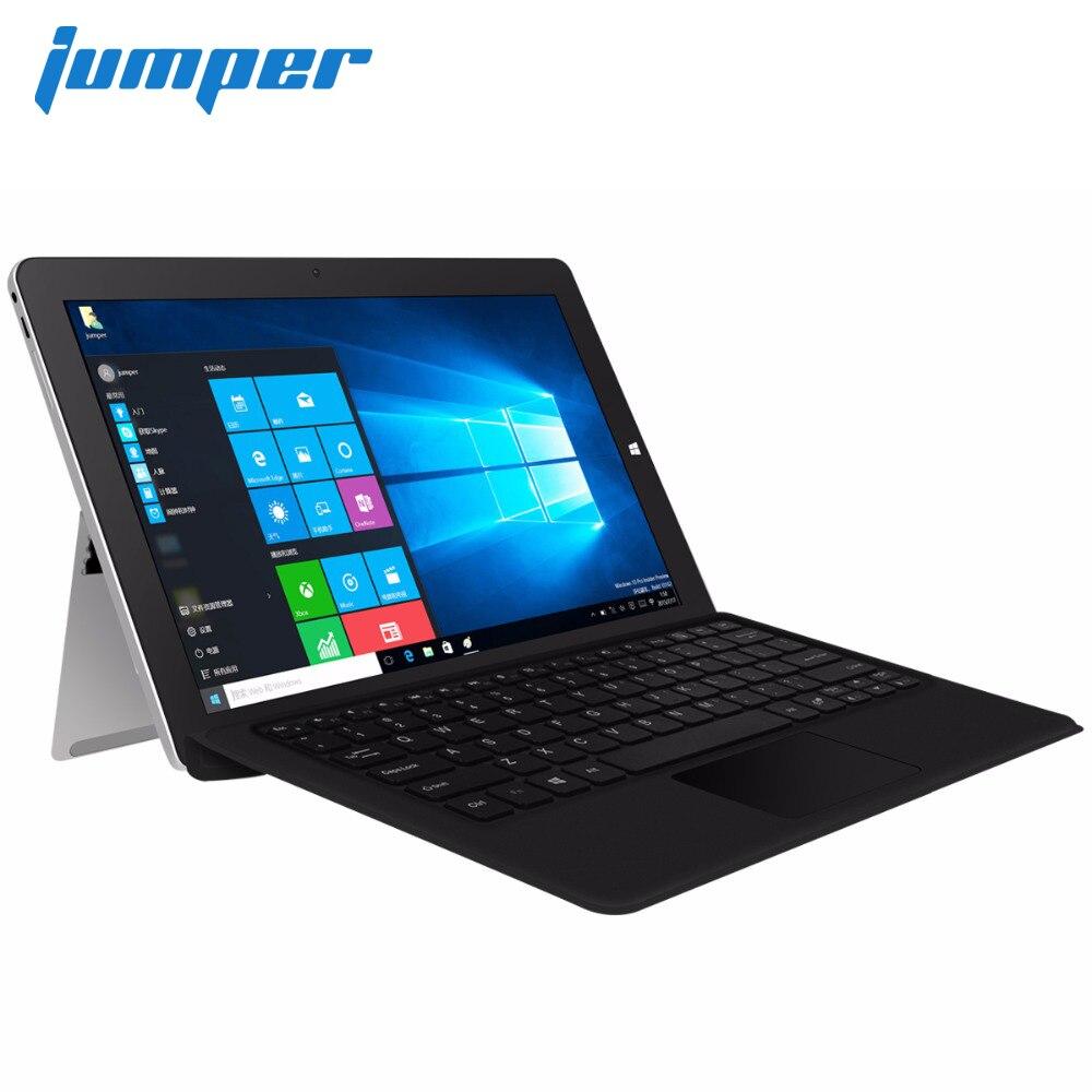 Jumper EZpad 6 plus 11.6 pouces tablettes 1080 P IPS 2 en 1 tablette Intel apollo lake N3450 windows 10 tablette pc 6 GB DDR3L 64 GB eMMC