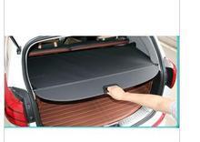 2010-2014for Kia Sportager специальный модифицированный автомобиль ствол материал крышки занавес разделены блок