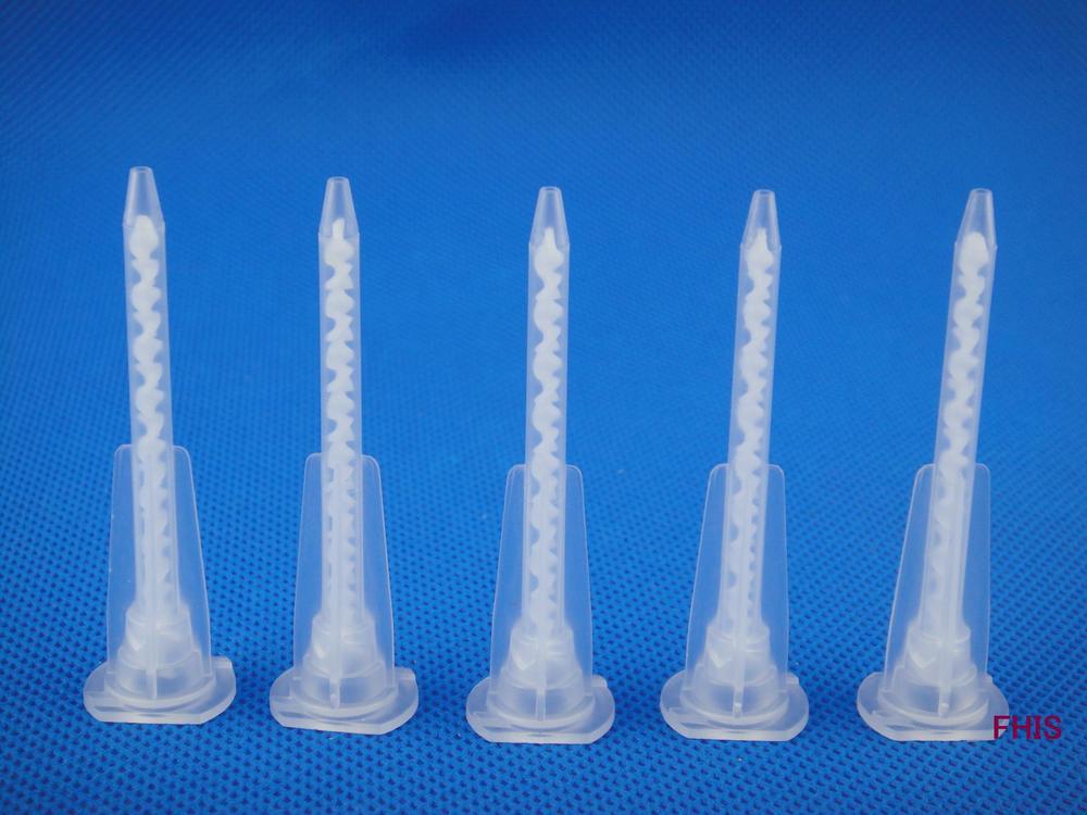 de mistura cola de silicone adesivo ligação extrusão ferramenta