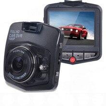 2.4 Pulgadas portátil Coche DVR HD 1080 P Vehículo Cámara Grabadora de Vídeo Grabación De Audio En Tiempo Real de Vigilancia de Visión Nocturna Dash Cam