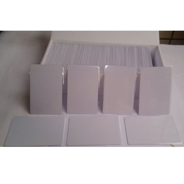 Free shipping rfid card EM4305 card can read and re writable 125Khz Copy Cards min 100pcs