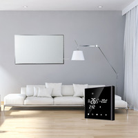 450 watt Infrared Heating Panel with Digital Thermostat Energy Saving High Efficiency Home Heating System AU Stock