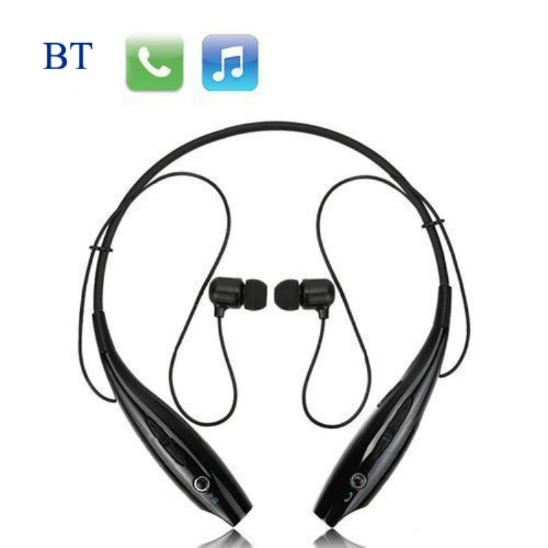 sport Wireless  Bluetooth Headset Stereo 4.1 Wireless Bluetooth Headset Headphone Earphone Waterproof for iphone xiaomi