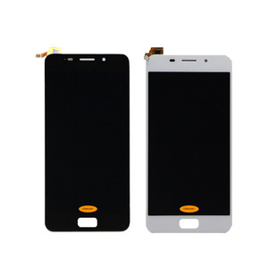 Image 2 - For Asus zenfone 3s max ZC521TL X00GD LCD Display Touch Screen Digitizer Glass Assembly For Asus Pegasus ZC 521TL Display