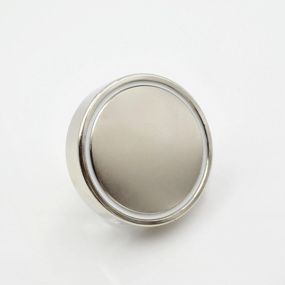 Купить с кэшбэком 1pc Neodymium magnet super strong powerful salvage hook fishing Magnet Circular Ring permanent holder deap sea equipment D75mm