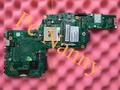 Para Toshiba Satellite S855 C855 placa base integrada HM77 SLJ8E DDR3 V000275070 DK10FG-6050A2491301-MB-A03 con buena calidad