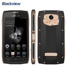 Blackview BV7000 Pro 5.0 дюймов смартфон 4 ГБ Оперативная память + 64 ГБ ro 1080×1920 P 4 ядра GPS NFC IP68 Водонепроницаемый 4 г Android 6.0 сотовые телефоны