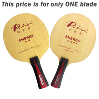 Free Shipping Palio Energy03 Energy 03 Energy 03 Table Tennis Ping Pong Blade
