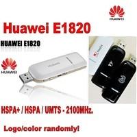 Лот из 10 шт. Бесплатная доставка разблокирована huawei E1820 3g USB Беспроводной модем 21,6 м usb dongle