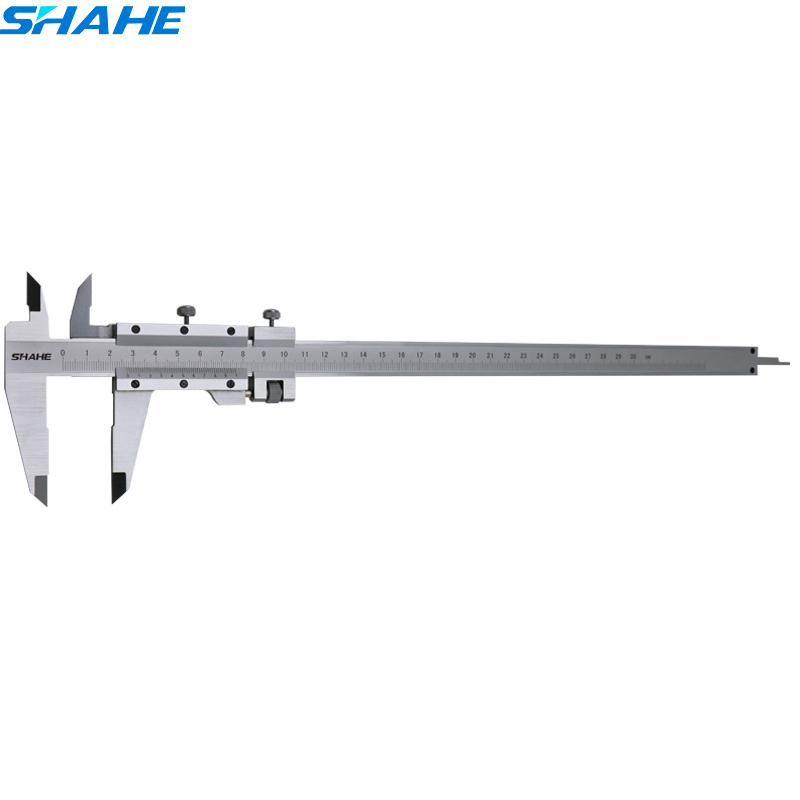0 300 mm Stainless steel Vernier Caliper Metal Calipers Gauge Micrometer