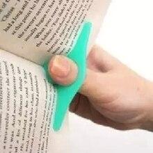 -удобный glifts закладку забронировать маркеры книги палец канцелярские многофункциональный кольцо держатель