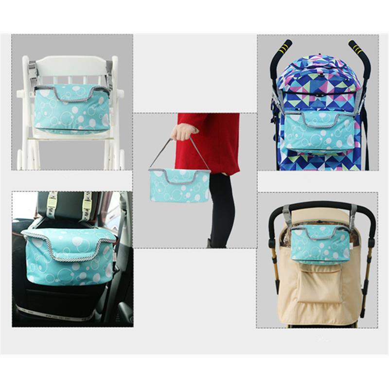 2016 Rushed Sale Yoya Stroller Bugaboo Baby Stroller Pram Pushchair Oxford Cloth Bag Diaper Storage Organizer