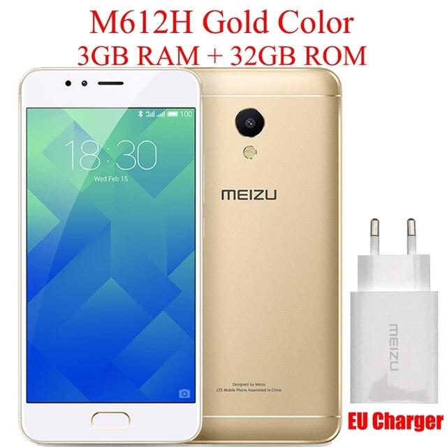 M612H Gold 3G 32G