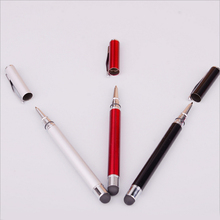 business pens can customized logo for your company also be as touch three colors able to  choose