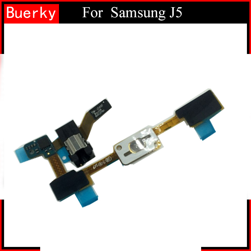 BK Parts 10pcs Wholesale Original Quality For Samsung Galaxy J5 J500 ...