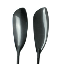 High quality Kayak Paddle In IV Wing Blade And Oval Shaft 10cm length adjustment and Free bag-Q04