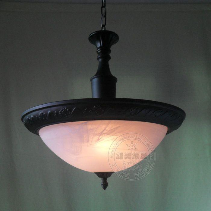 Pendelleuchte Amerikanischen Kurze Tieyi Nordic Wohnzimmer Lichter Bar Lampe Beleuchtung RustikalenChina Mainland