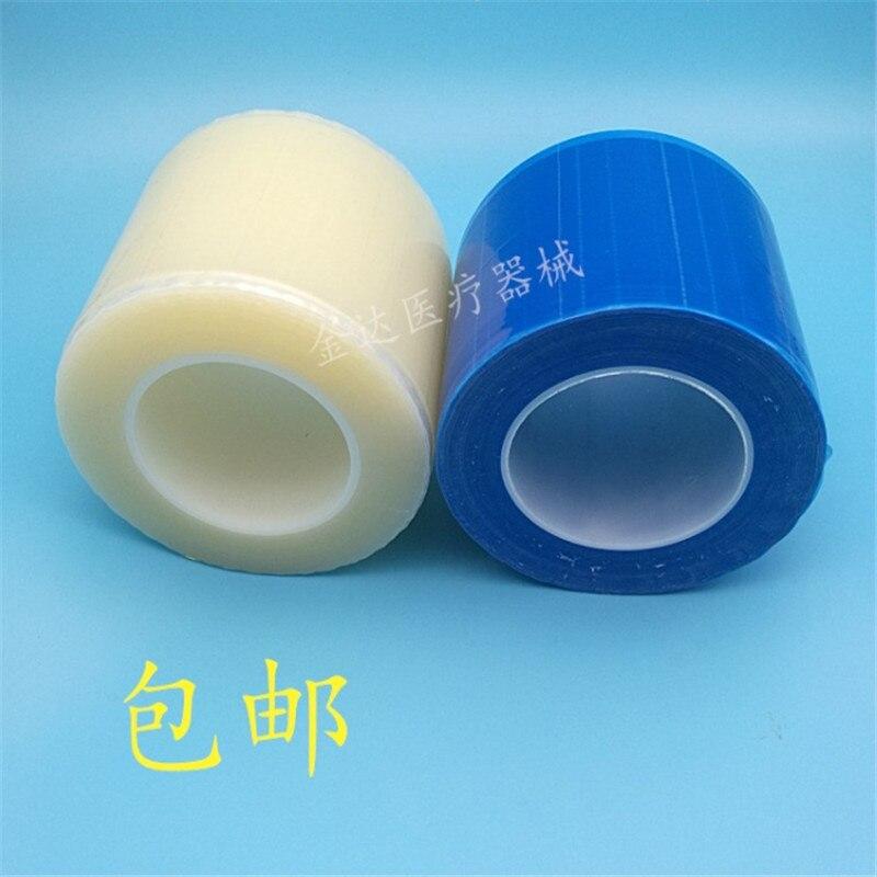 Здесь можно купить    A0178 4pcs Dental Dental Universal barrier Film Oral medical isolation membrane fouling protective film plastic film material  Красота и здоровье