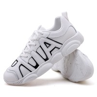 2019 Spring Blast Bear Bottom Leisure Sneakers Hot Selling New Little White Shoes Men Korean Edition Fashion Casual Running Shoe