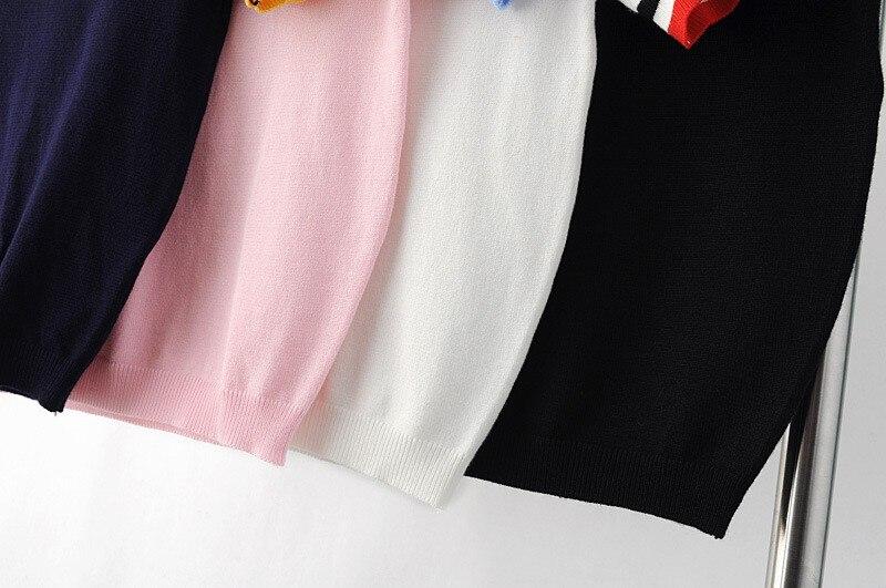 HTB1GexbLXXXXXaNapXXq6xXFXXXc - Women Knitted Crop Tops O-neck Short Sleeve Sweaters Sexy Streetwear PTC 245