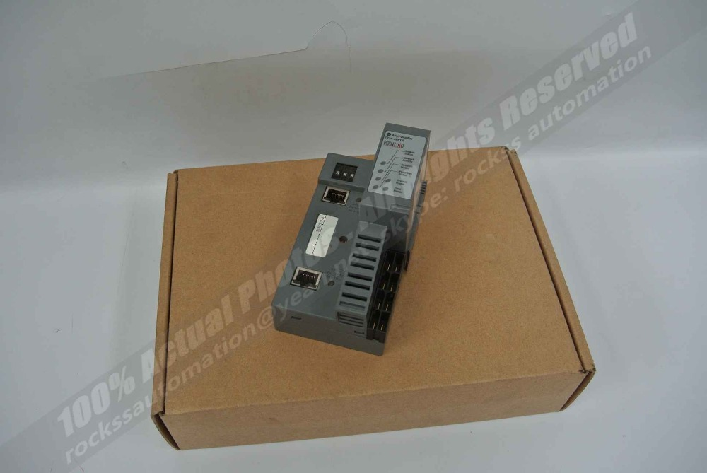 Used Good Condition 1734-AENTR With Free DHL / EMS  цены
