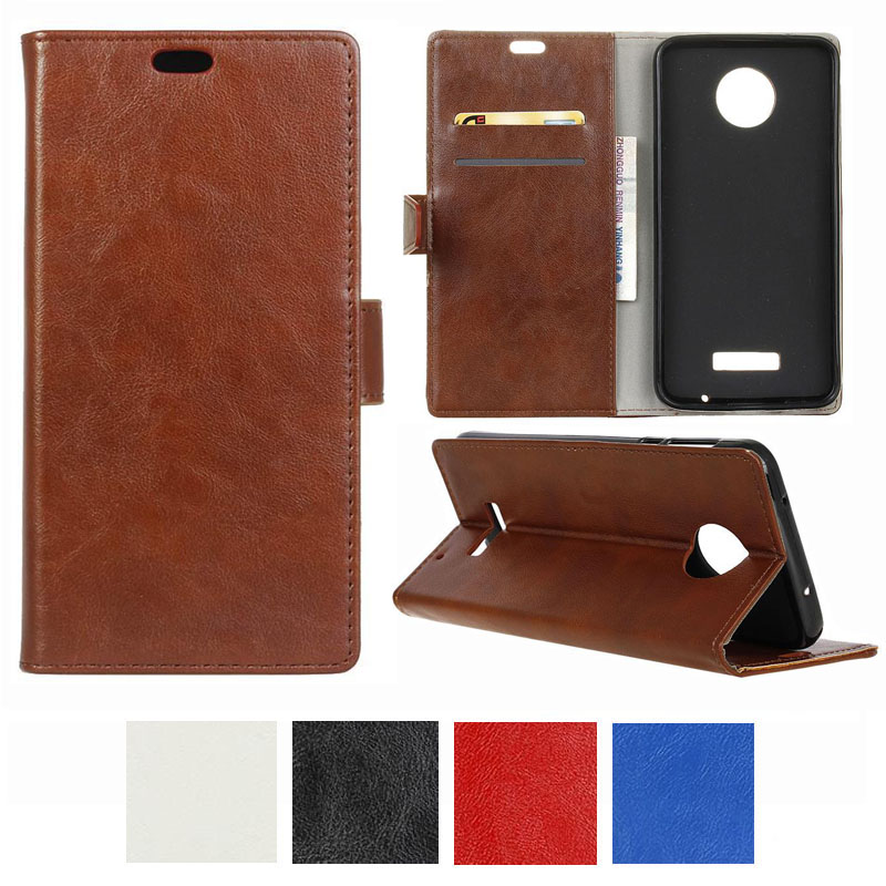 Luxury Wallet PU Leather Case For Motorola Moto X Play XT1563 E3 G4 2016 Plus Z Force M XT1663 Card Holder Phone Bag Flip Cover