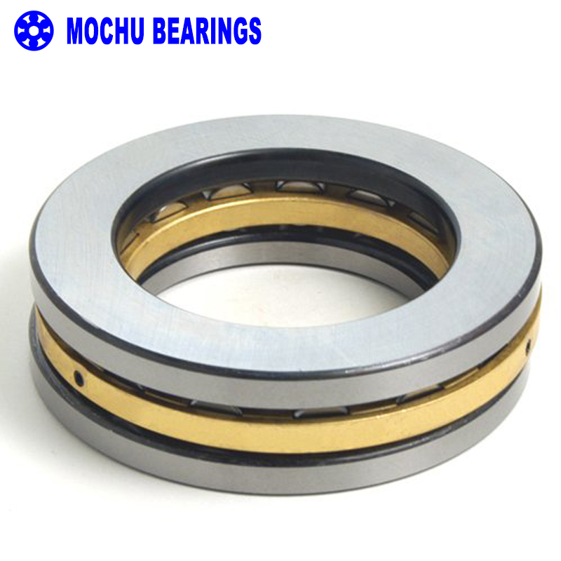 81120 M Consolidated Bearing THRUST ROLLER BEARING